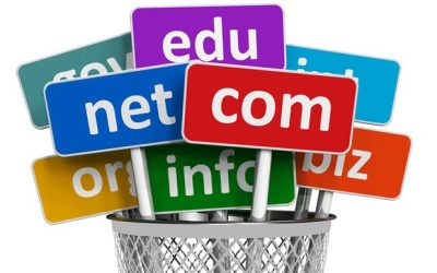 Explicação sobre status de domínios (tld) internacionais (ICANN) .com .net .online