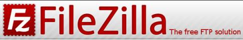 Qual o melhor programa de FTP? FTP Filezilla!