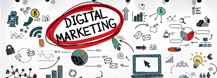 Marketing Digital, analise de dados!