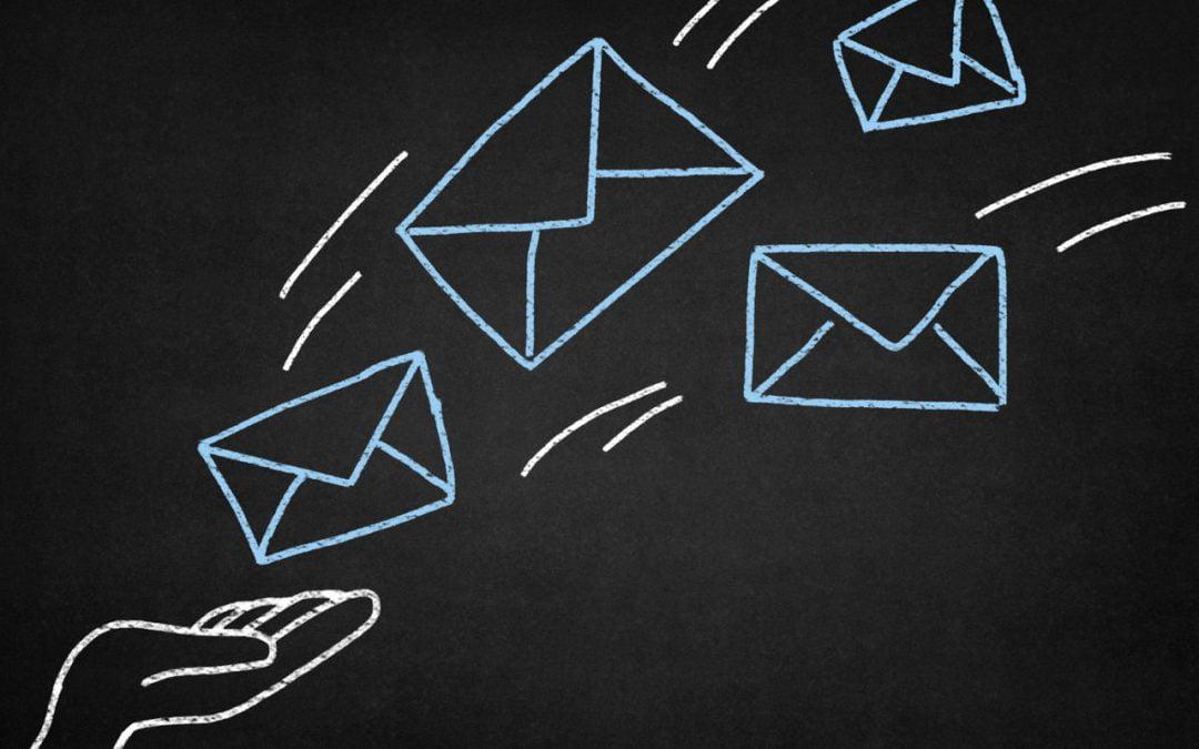 Como adicionar encaminhadores de e-mail no Cpanel?