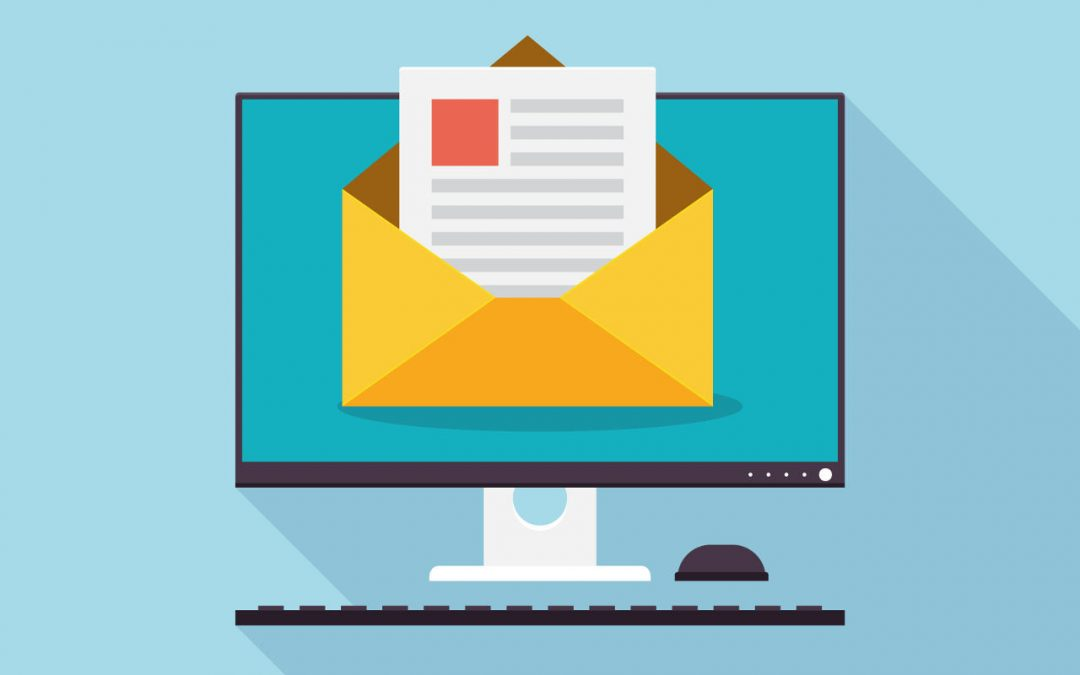 Como utilizar o importador de endereços no Cpanel?