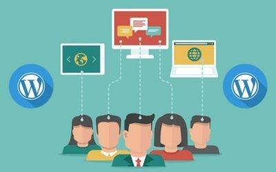Como permitir e gerenciar um usuário no WordPress
