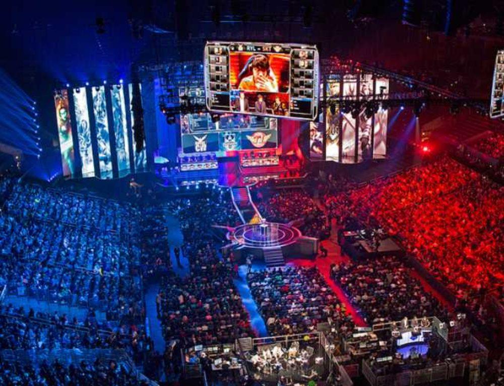 eSports devem gerar US$ 700 milhões