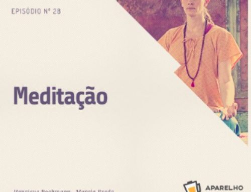Podcast: Meditação