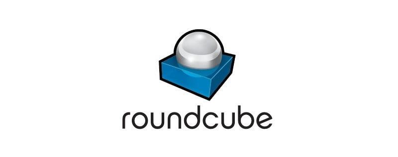 O que é o Webmail RoundCube?