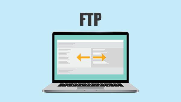 Como criar contas de FTP com o cPanel