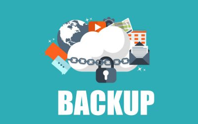 Como utilizar os recursos de Backup no cPanel