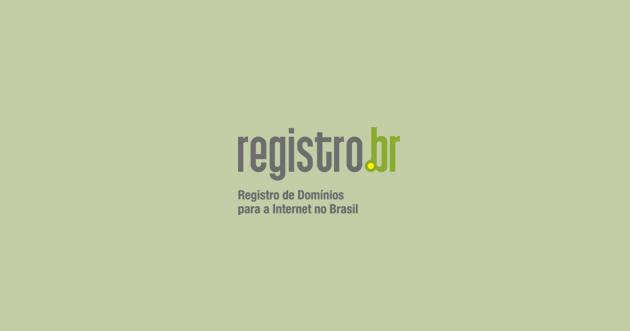 Como realizar alteração de IDs no registro.br?