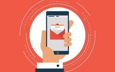 Como configurar email no android IMAP