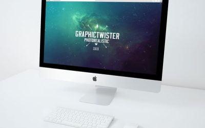 Como tirar print screen no Mac
