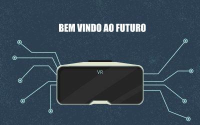 Realidade virtual no celular