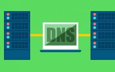 Como alterar o DNS no registro.br para a hospedagem contratada