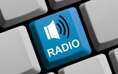 Os melhores programas para transmissão de rádio online