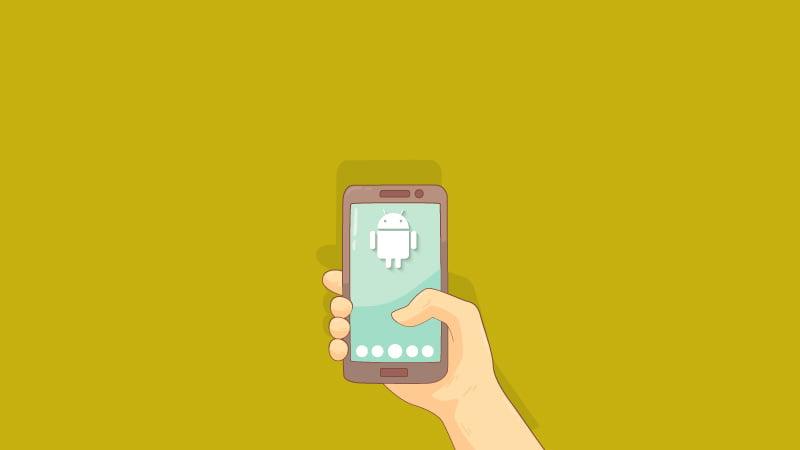 Como configurar uma conta de e-mail POP3 no android