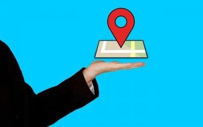 Como inserir um mapa Google Maps com DIVI