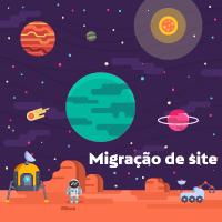 Migração de Site