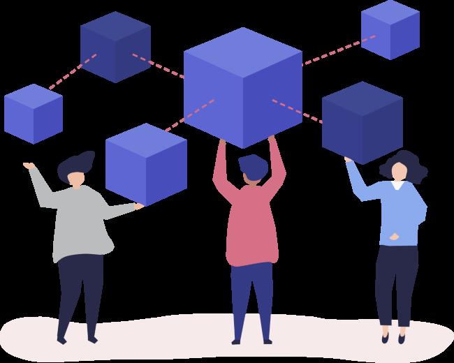 SWIFTNet, VisaNet e Blockchain: O futuro da compensação bancária