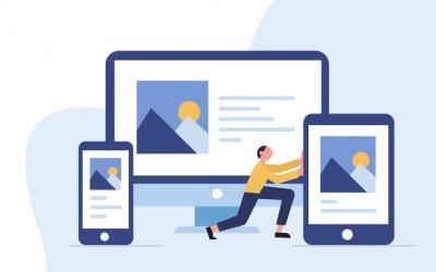 Por que investir na criação de sites responsivos? Entenda aqui!