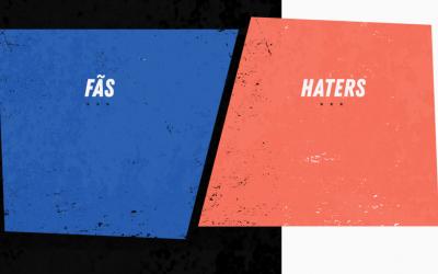 """Wix convoca batalha Wix SEO entre """"Fãs vs Haters"""""""