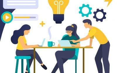 Marketing de conteúdo: a estratégia que faz toda a diferença