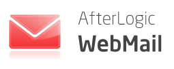 O que é o webmail AfterLogic?