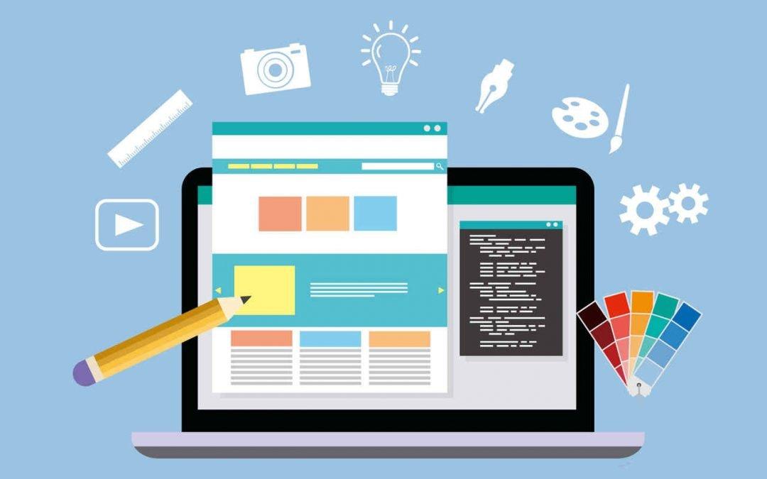 Aprenda como planejar um site eficiente aqui!