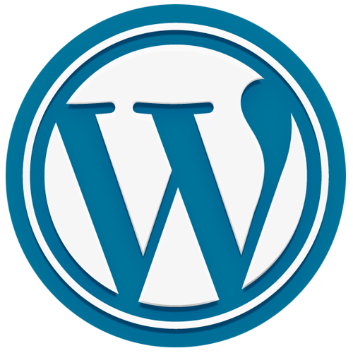 WordPress icone