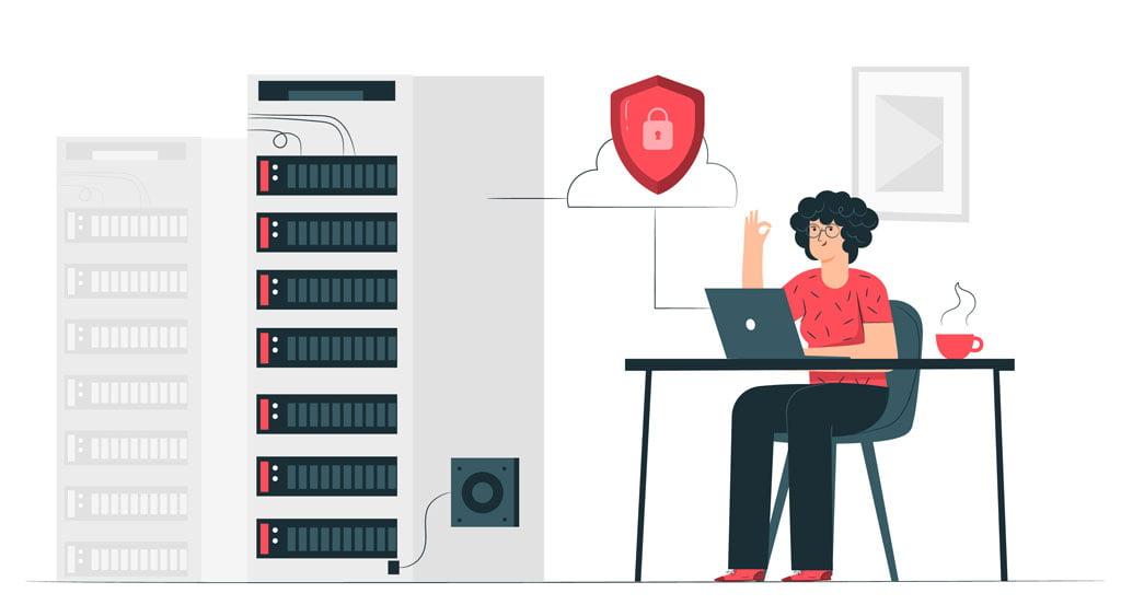 Descubra o que é servidor dedicado e quando usar!