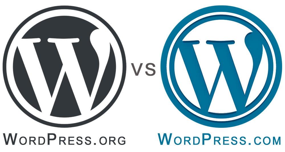 Entenda a diferença entre WordPress.org e WordPress.com