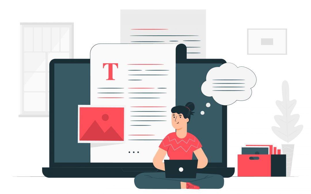 7 dicas imperdíveis para quem quer criar um blog