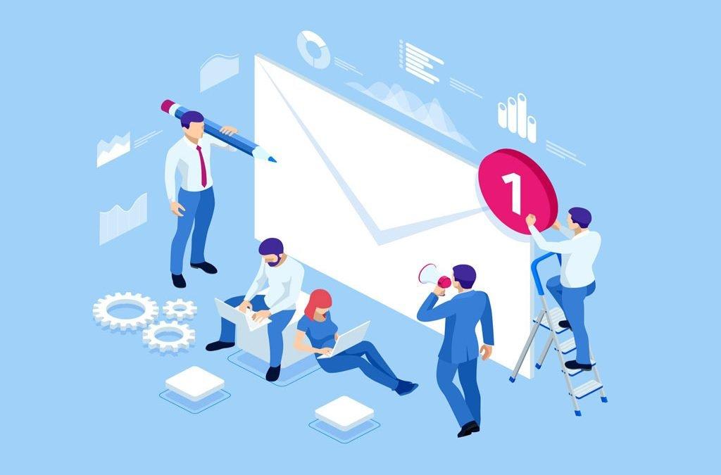 Entenda a importância da estratégia de e-mail marketing
