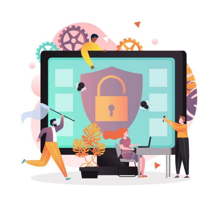 Quais são os principais riscos cibernéticos e como eles podem ser evitados?