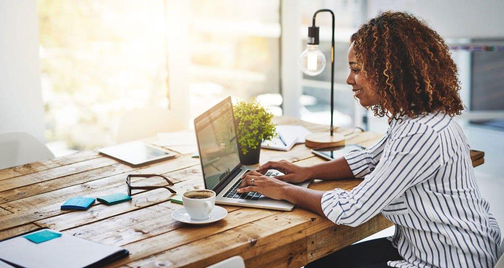 criar blog para sua empresa