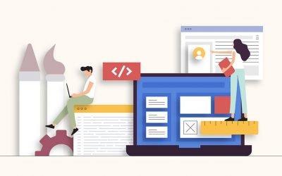 Veja 5 vantagens de criar um site para o seu negócio