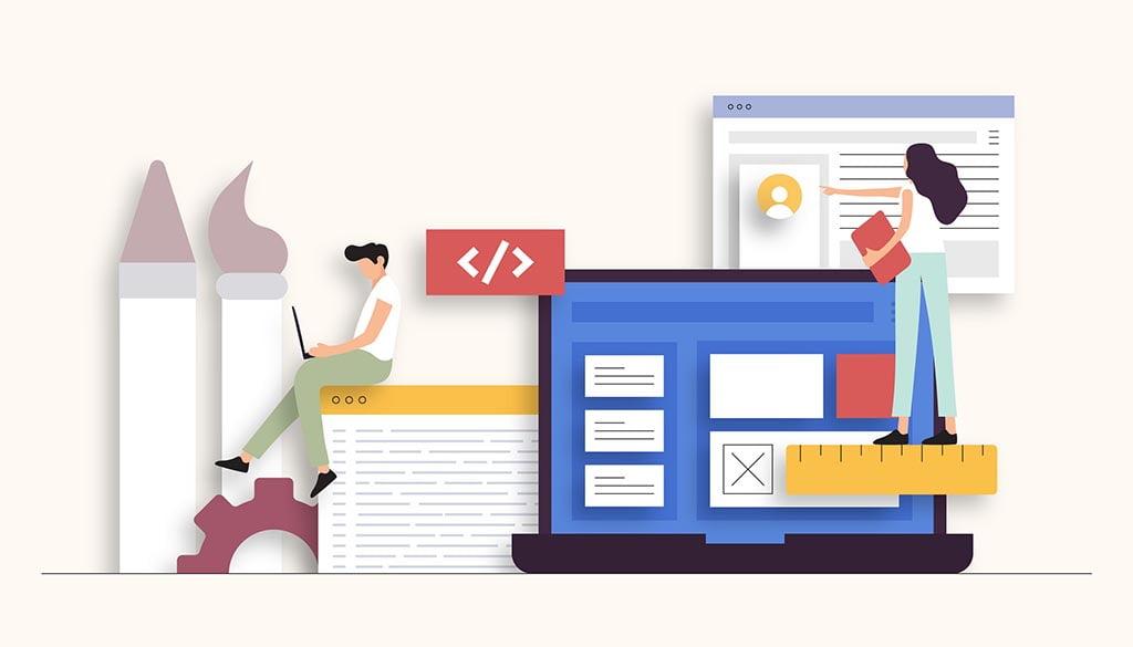 Como criar um site para o seu negócio