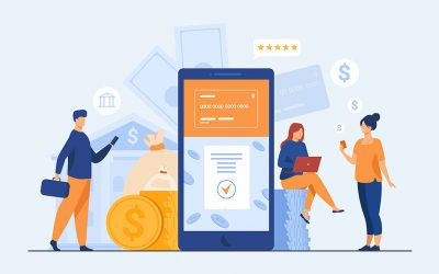 Link de pagamento: venda online pelas redes sociais e WhatsApp