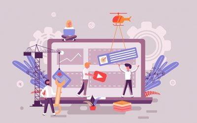 Afinal, o que é preciso para criar um site?