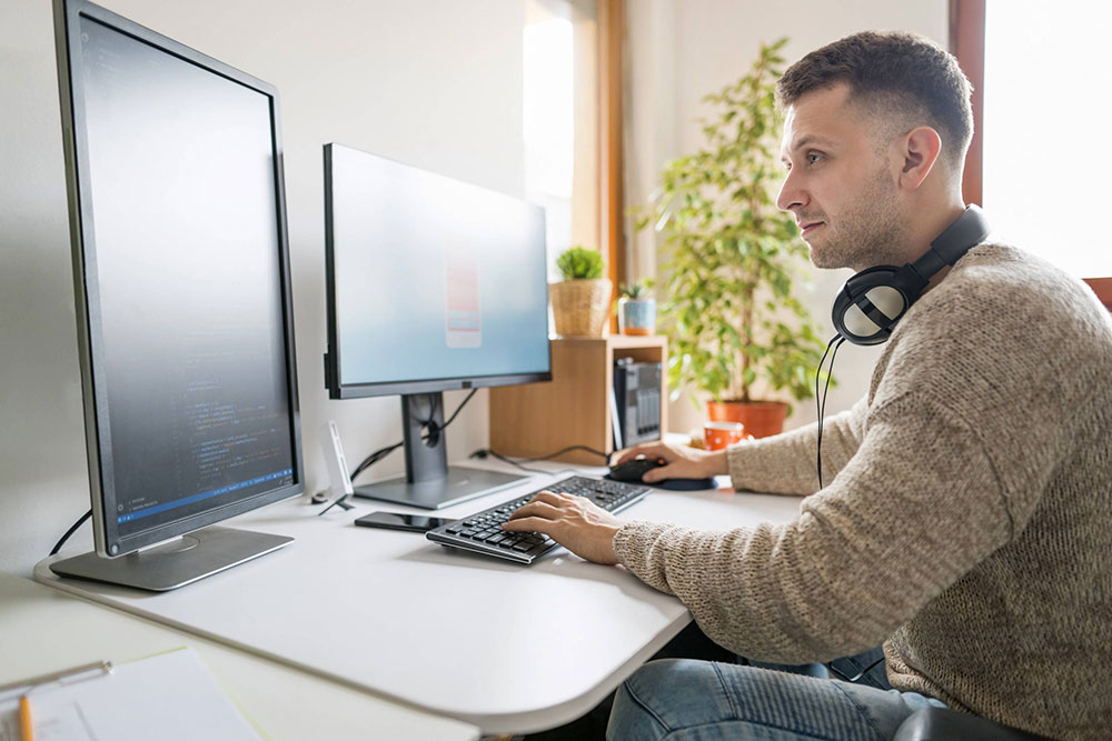 Criar site chat online