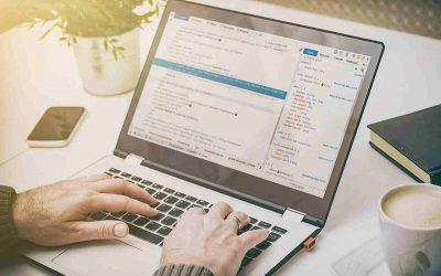 Afinal como criar um site rápido? Aprenda aqui!