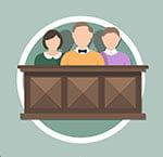 Ícone site para advogado
