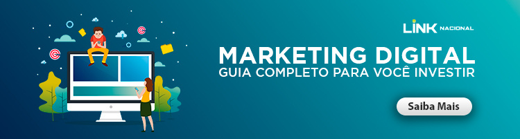 Banner de Marketing Digital