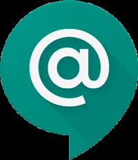 Ilustração Logo Chat