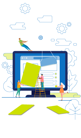 criar site mobile friendly