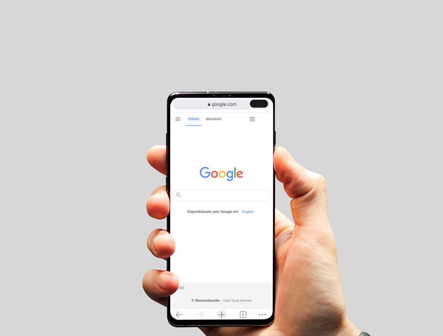 O que é site mobile friendly e veja como testar
