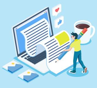 como escolher a melhor produtora de conteúdo