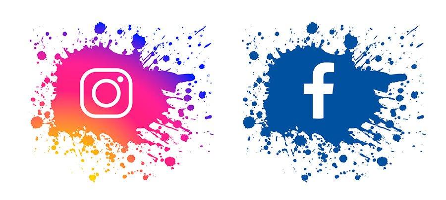 Estúdio de Criação Facebook Instagram