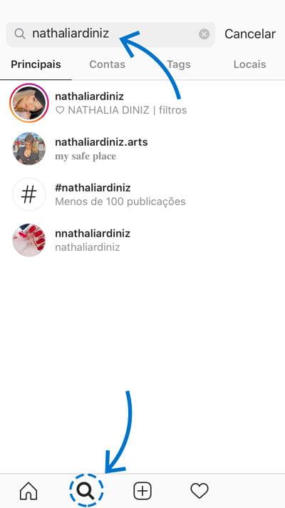 passo a passo criar filtro instagram