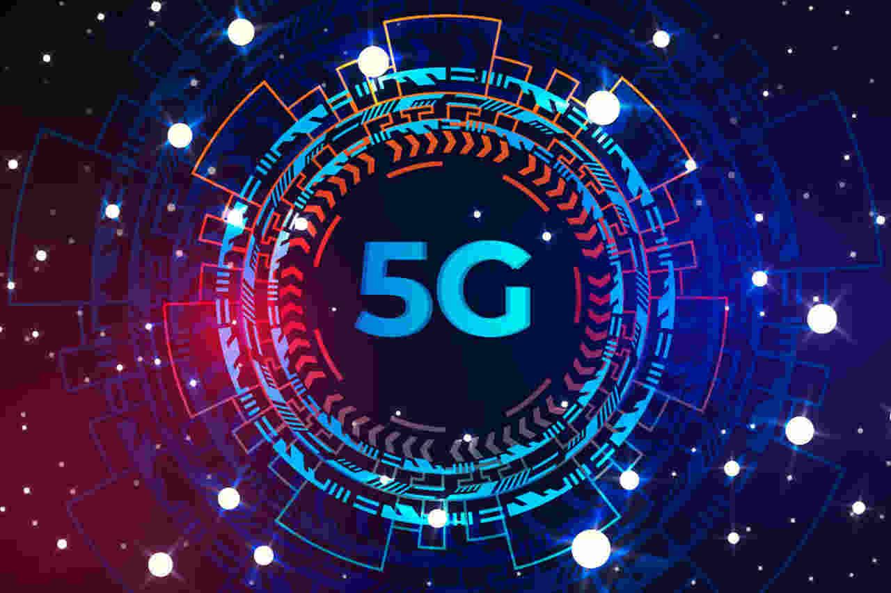 5G: O que é essa tecnologia