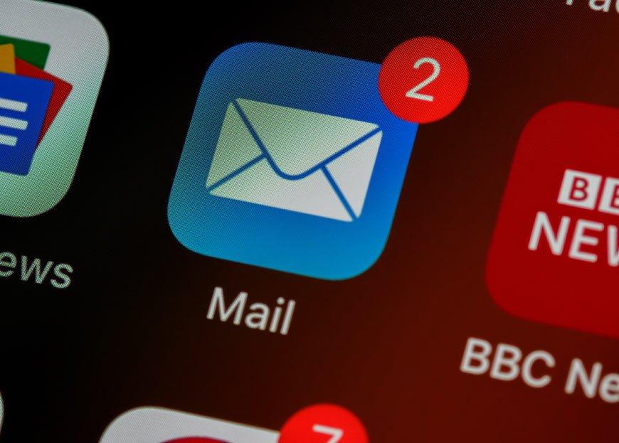 Disparo de e-mail marketing grátis