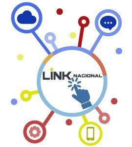 Hospedagem com a Link Nacional